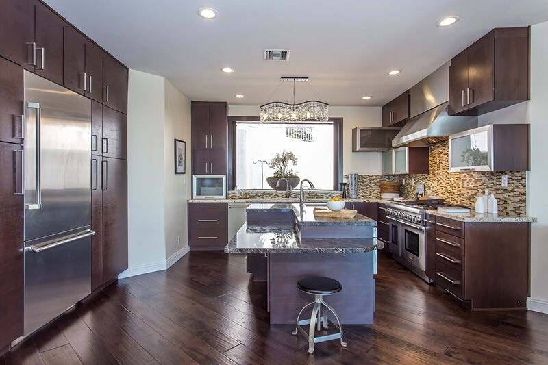 8 Kitchen Remodeling Tips From The Pros Snow Construction Los