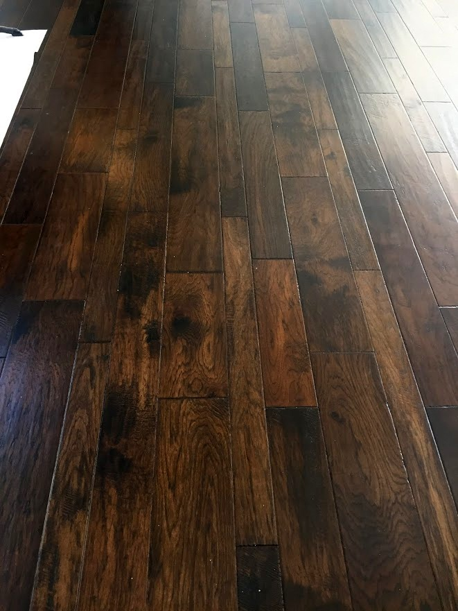 Exceptional Flooring In Every Room