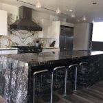 Snow Construction Kitchen Remodel 2