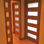 Custom Doors Los Angeles Snow Construction