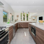 Kitchen Remodeling Los Angeles - Snow Construction