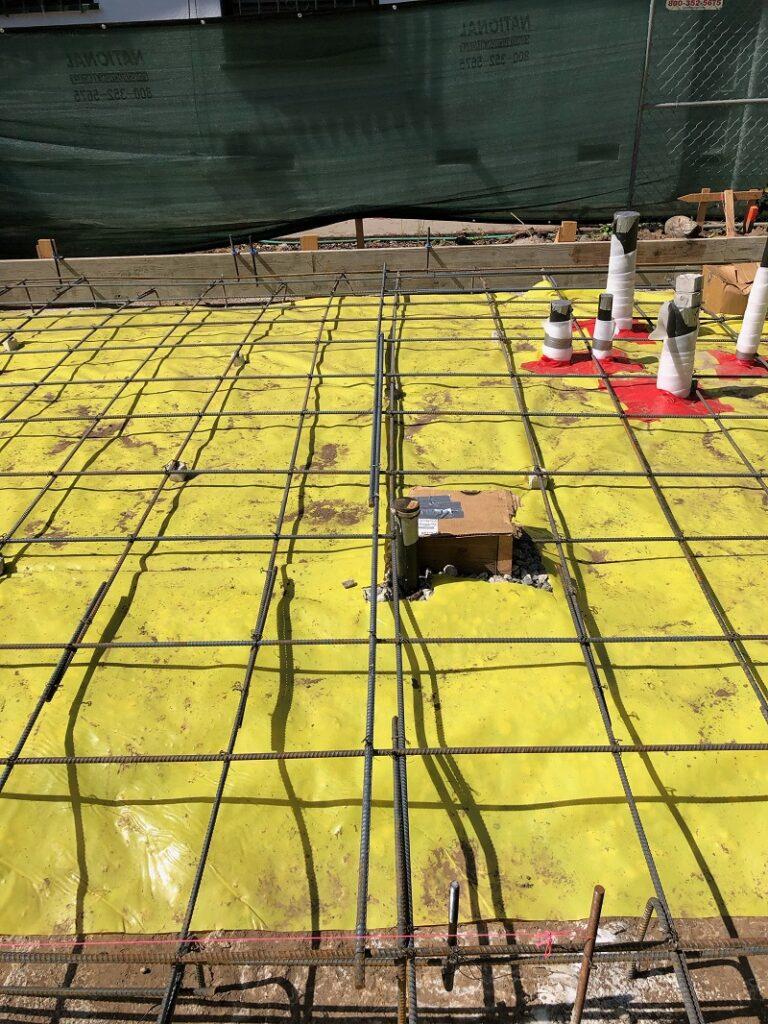 Concrete Foundation Contrator - Home Builder - Snow Construction Los Angeles