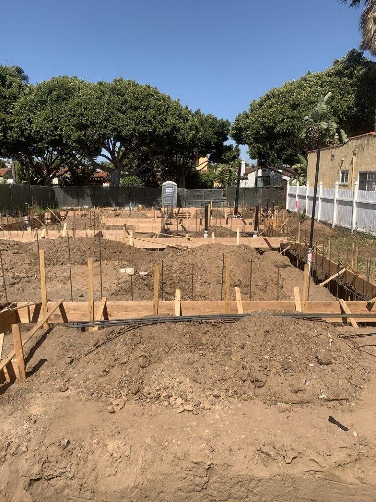 Concrete Foundation Contrator - Home Builder - Snow Construction Los Angeles (1)