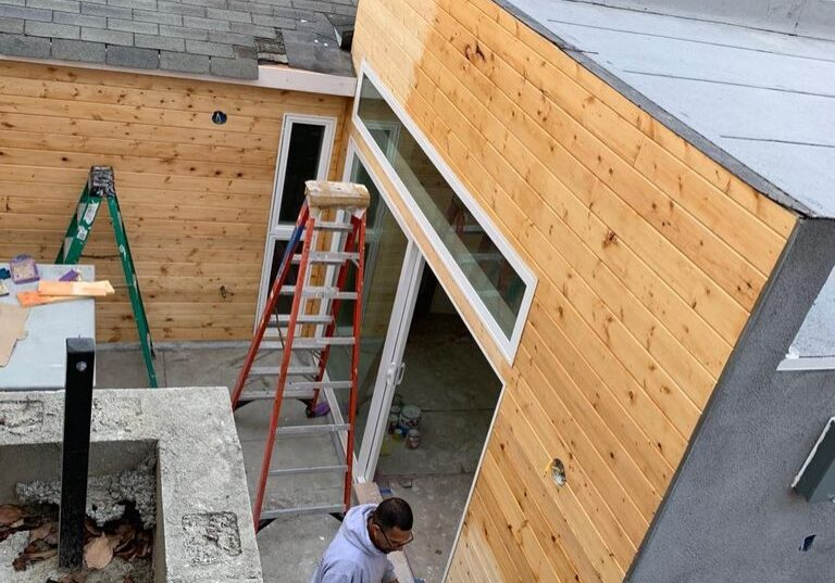 Accessory Dwelling Unit Los Angeles, CA - Granny Flat - Snow Construction