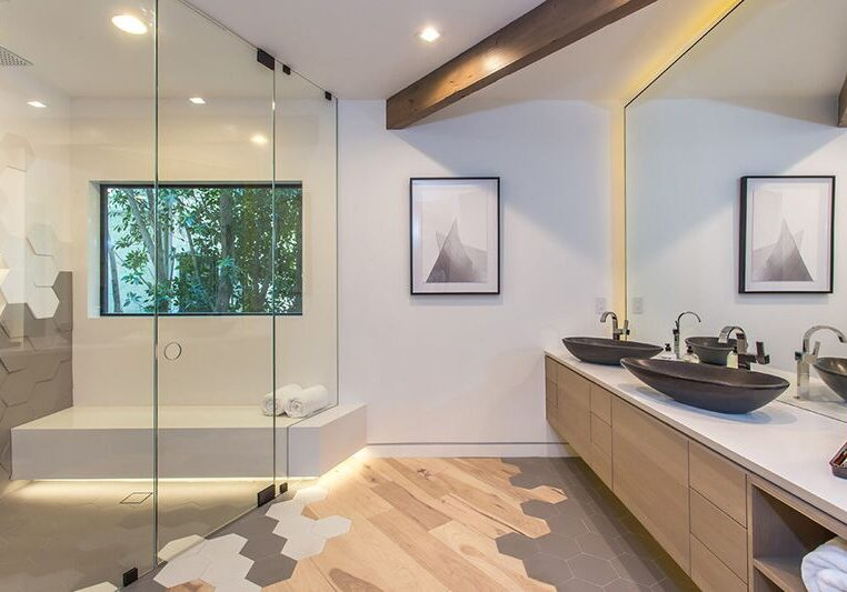 Snow Construction Bathroom Remodeling Los Angeles