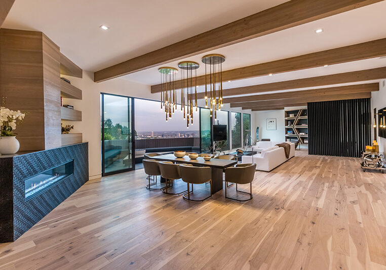 Kitchen Remodeling Snow Construction Los Angeles